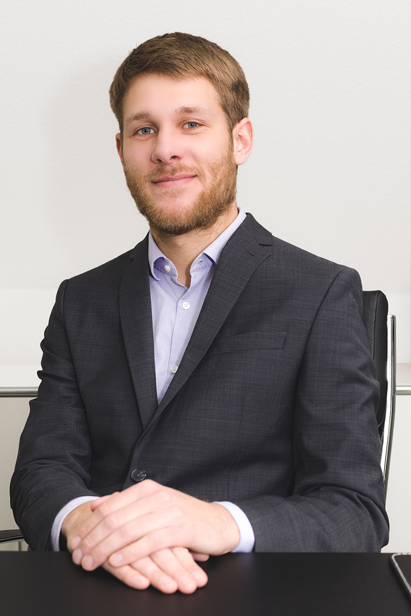 Rechtsanwalt Felix Flemming Eckernförde
