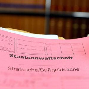 Strafrecht - Eckernförde - Fachanwalt Pohl