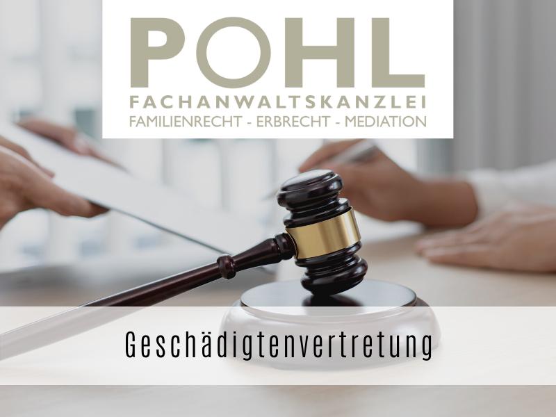 Geschädigtenvertretung - Rechtsanwalt Felix Flemming in Eckernförde